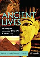 Ancient Lives [DVD] [Import]