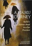 英文版 奥の細道 - A Haiku Journey