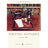 Writing Antiques (Shire Library)