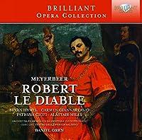 MEYERBEER/ G.ROBERT LE DIABLE