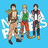 WARNER MUSIC YEARS / THE BEST OF NONA REEVES 1997-2001
