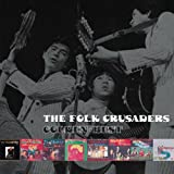 Golden Best The Folk Crusaders