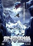 驚愕雪崩[DVD]