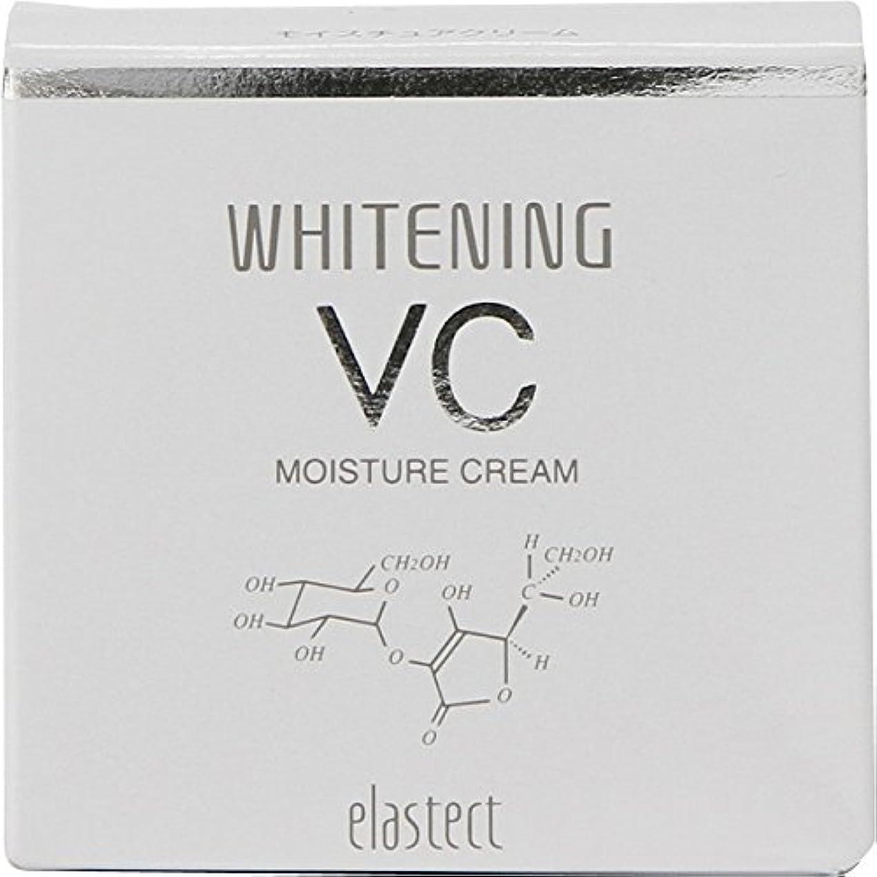 比率クリーム非互換エラステクト ホワイトニング モイスチュアクリーム 30g 【医薬部外品】