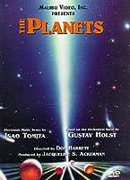 Planets [DVD]