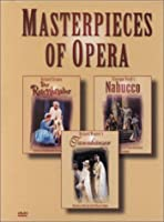 Masterpieces of Opera [DVD]