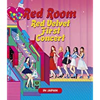 "【早期購入特典あり】Red Velvet 1st Concert ""Red Room"" in JAPAN"