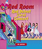 "Red Velvet 1st Concert""Red Room""in JAPAN"