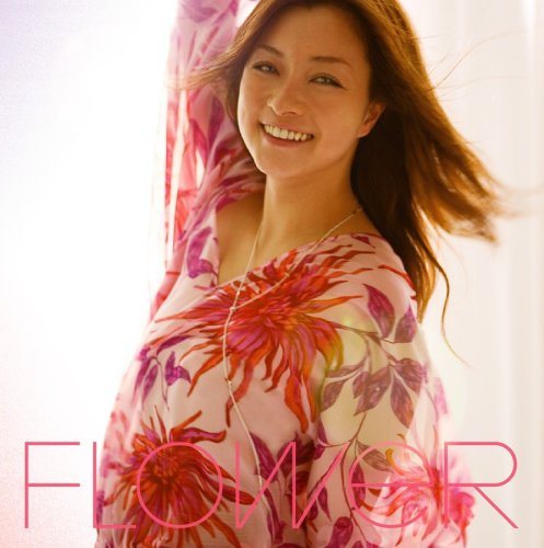 Flower (DVD付)の詳細を見る
