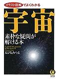 河出書房新社 えびなみつる 宇宙 素朴な疑問が解ける本 (KAWADE夢文庫)の画像
