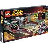 レゴ (LEGO) スター・ウォーズ ウーキーカタマラン 7260
