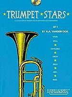 Trumpet Stars Set 2
