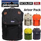 Patagonia レディース patagonia パタゴニア Arbor Pack アーバーパック バックパック リュック リュックサック デイパック バッグ メンズ レディース 26L A3 47956 [並行輸入品]