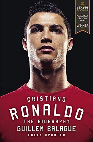 Cristiano ronaldo the biography ebook guillem balague amazon cristiano ronaldo the biography by balague guillem fandeluxe Images