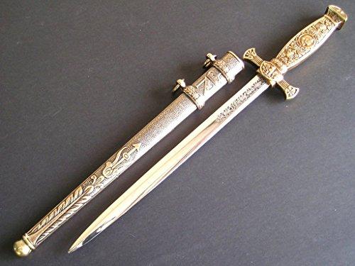 DENIX(デニックス) ナポレオンダガー 1809年モデル 全長41cm [4113]