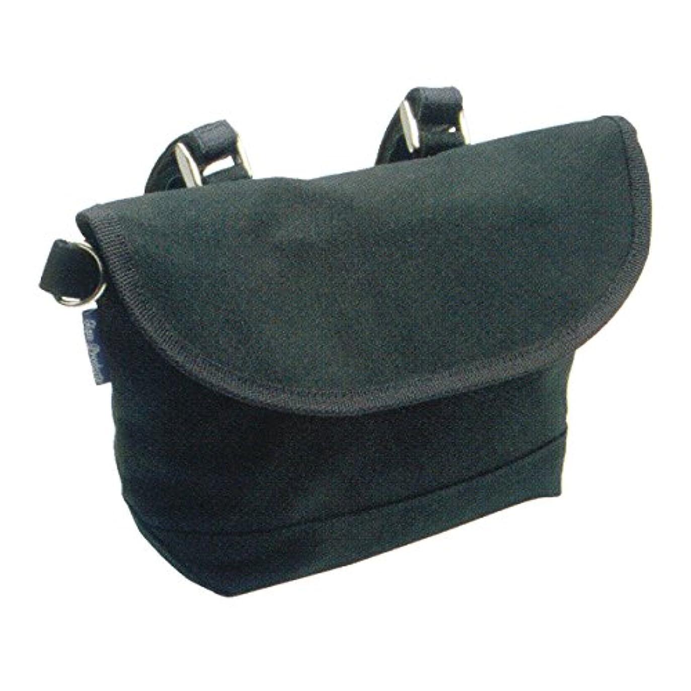 逃れるドアミラー予防接種するGIZA PRODUCTS(ギザプロダクツ) キャンバス ハンドルバーバッグ BAG28400
