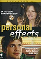 PERSONAL EFFECTS - [DVD] [Import]