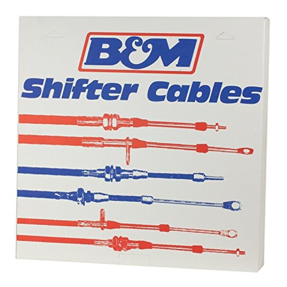 製品心配延期するB&M 80506の性能のベルト寄せケーブル
