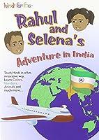 Rahul & Selena's Aventure in India [DVD] [Import]