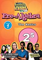 Sds Pre-Algebra Super Pack [DVD] [Import]