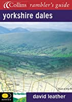 Collins Rambler's Guide: Yorkshire Dales (Collins Ramblers' Guides)