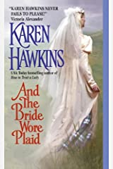 And the Bride Wore Plaid (Avon Historical Romance) Kindle Edition