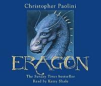 RC 896 Eragon (CD) (Inheritance Trilogy)