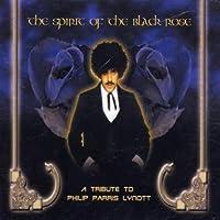 The Spirit of the Black Rose:
