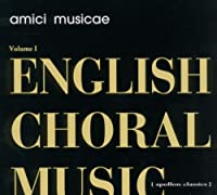 Various:English Choral Music