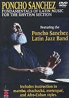 Poncho Sanchez: Poncho Sanchez [DVD] [Import]