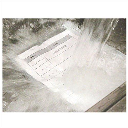 エス ケイ 日本アイ エス ケイ WPS-A4SL 耐火金庫対応 書類専用防水ケース(A4サイズ)