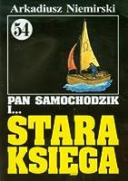 Pan Samochodzik i Stara ksiega 54