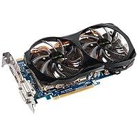 Gigabyte Graphics Board Geforce Gtx660 2gb Pci-e Gv-n660oc-2gd / A by Office4U [並行輸入品]