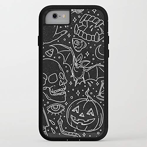 Society6 Halloween Horrors Adventure Case iPhone 7