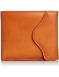 [ハービーアンドハドソン] 折財布 日本製ブライドルレザー HA-1003