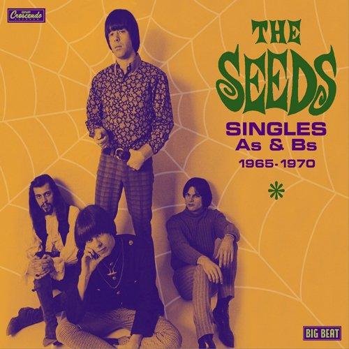 シングルス ABコレクション 1965-1970