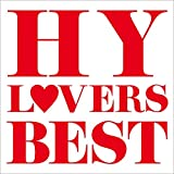 HY LOVERS BEST 画像