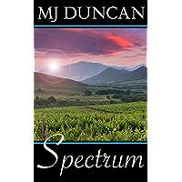 Spectrum (English Edition)