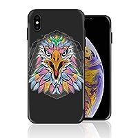 iPhone X 携帯カバー 深 グレー カラーたか カバー TPU 薄型ケース 防塵 保護カバー 携帯ケース アイフォンケース 対応 ソフト 衝撃吸収 アイフォン スマートフォンケース 耐久