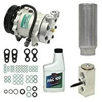Universal Air Conditioner KT 4401 A/C Compressor and Component Kit [並行輸入品]