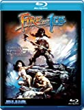Fire & Ice [Blu-ray]