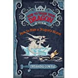 How to Train Your Dragon Book 7: How to Ride a Dragon's Storm: 07