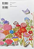 消しゴム花はんこ モチーフ153 画像