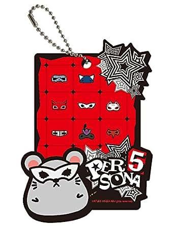 ペルソナ5 Picaresque Mouse アクリルパスケース