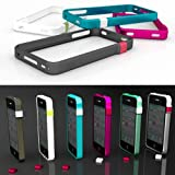 CAZE iPhone4/4S対応 世界最薄クリアバンパー ThinEdge Clear frame case for iPhone 4/4S Bumper - Clear C-TCI4-C