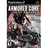 Armored Core: Nine Breaker / Game by Agetec [並行輸入品]
