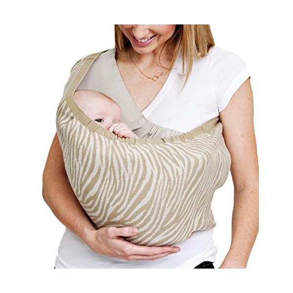 カドルミー 日本製ベビースリング ニットで抱っこ...の商品画像