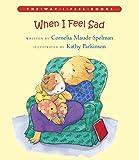 When I Feel Sad (The Way I Feel Books) (English Edition)