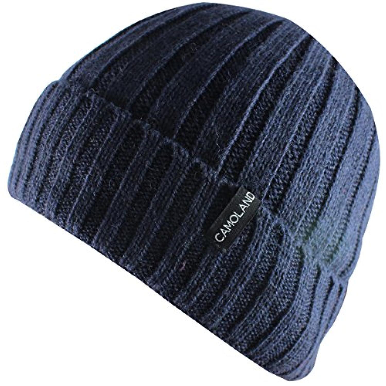 CAMOLAND HAT メンズ