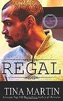 Regal (A St. Claire Novel)
